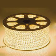 LED Strip 230 Volt - Wit - 4000K - IP66 - 60xSMD5050/m