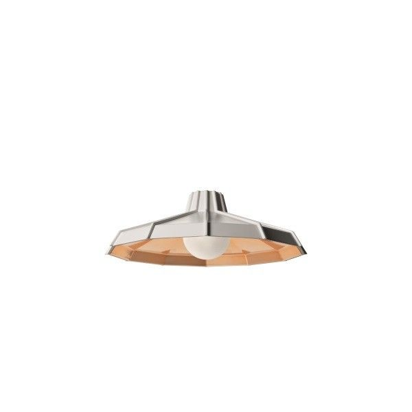 Diesel with Foscarini Mysterio Soffitto Plafondlamp Wit