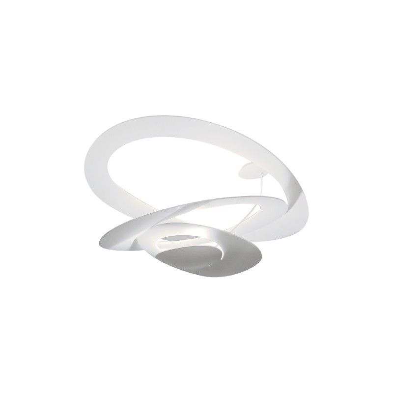 Artemide Pirce Mini Soffitto LED Plafondlamp Goud