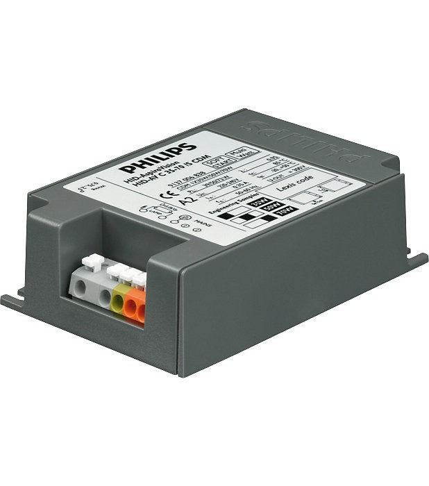 Philips HID-AV C 35-70 /S CDM 220-240V 50/60Hz