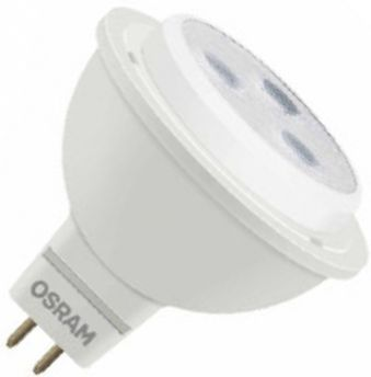 Osram Parathom LED 12V 4,5W (vervangt 35W) GU5.3 50mm
