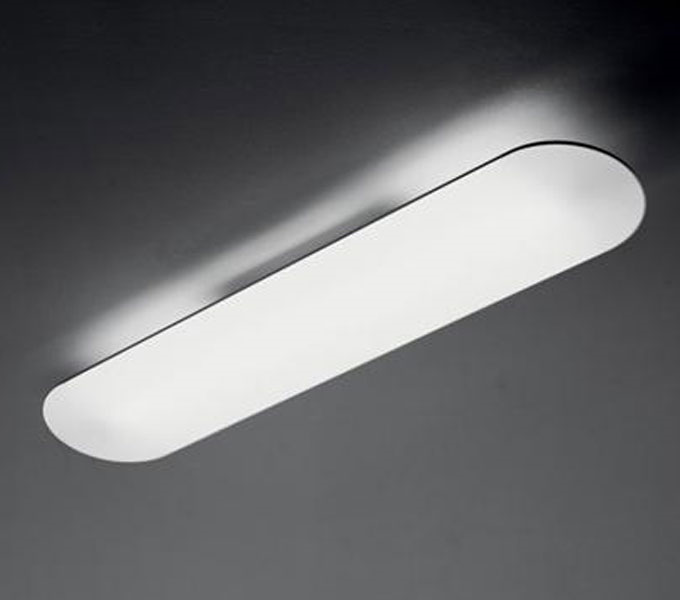 Artemide Float linear Soffitto plafondlamp