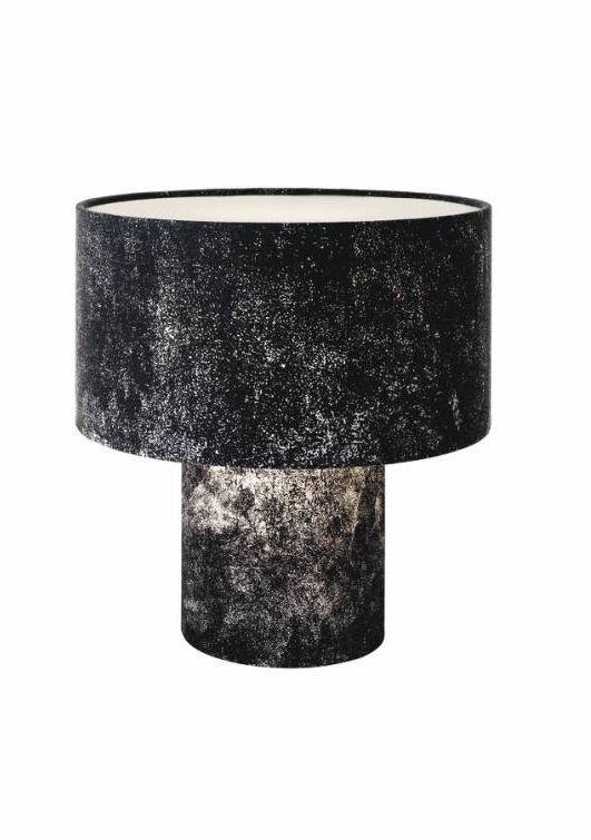 Diesel with Foscarini Pipe tafellamp-Zwart
