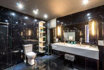 Badkamerverlichting kiezen   Lampen & verlichting online
