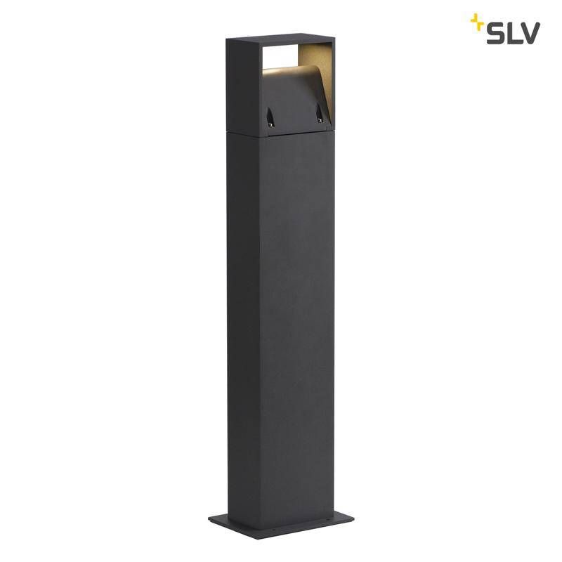 SLV LOGS 70 Antraciet tuinlamp