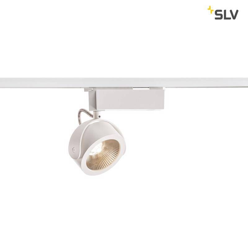 SLV Kalu LED WIT 24 1-fase railverlichting