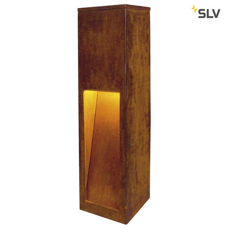 SLV Rusty Slot 50 tuinlamp