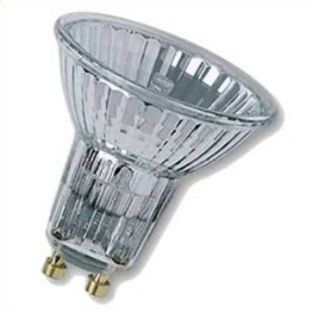 Osram GU10 50Watt Profi Glass
