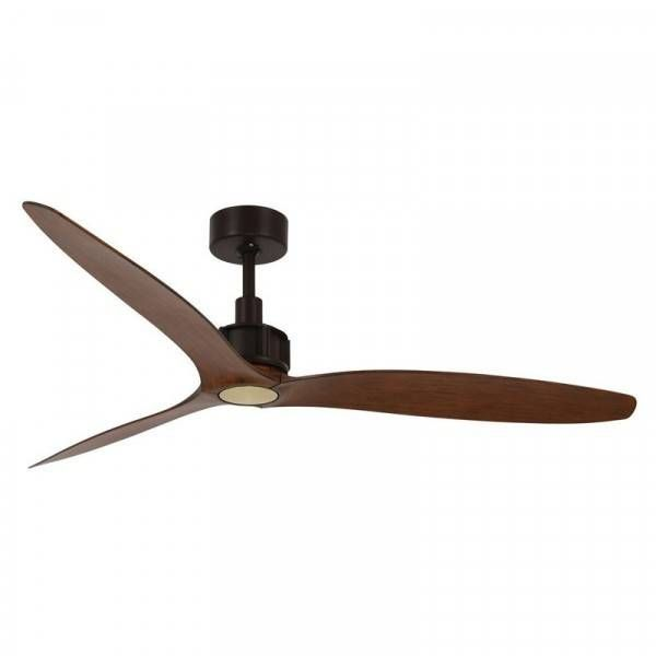 Plafondventilator Viceroy Oil Rubbed Bronze
