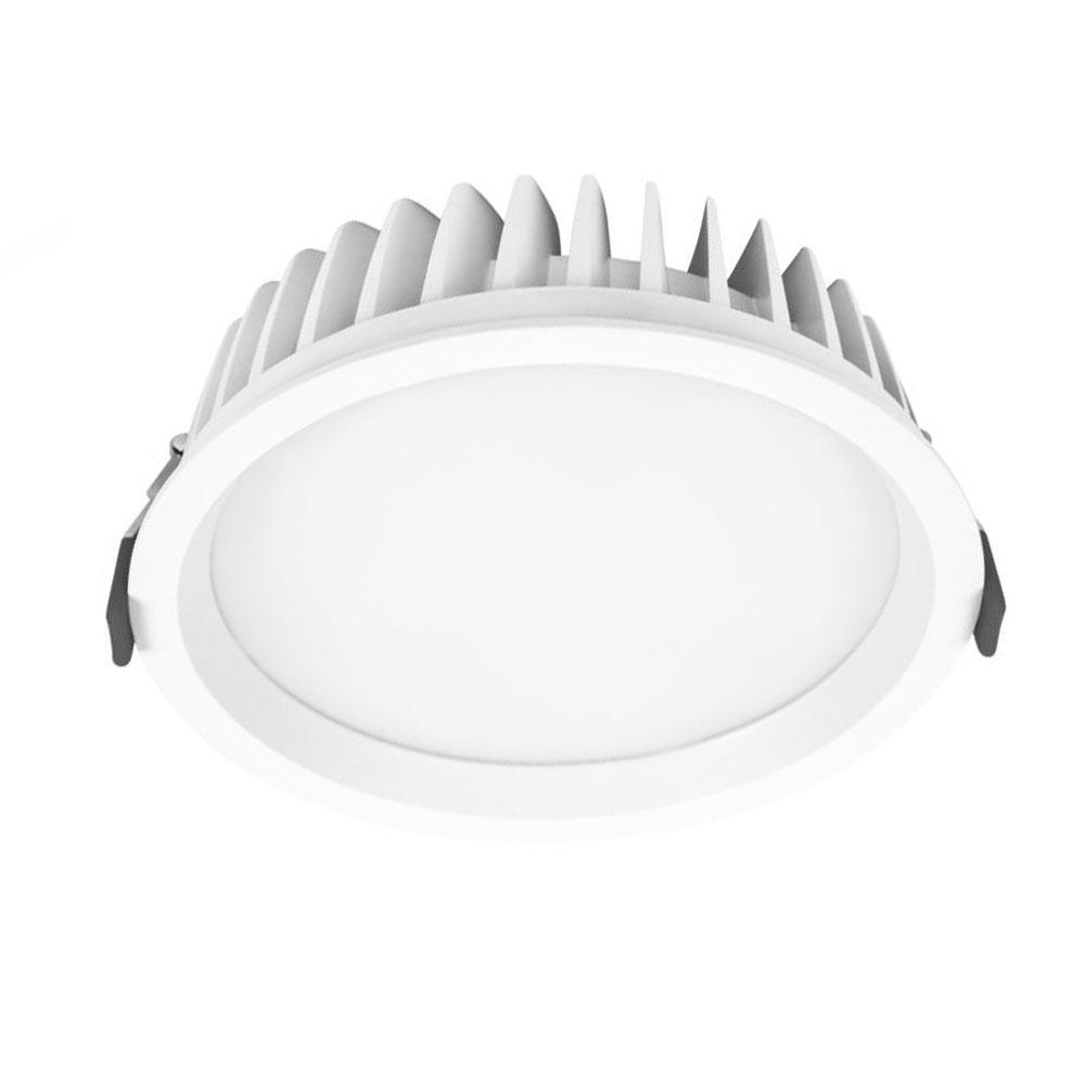 Ledvance LED Downlight 25W 3000K 2220lm 200mm | DALI Dimmable