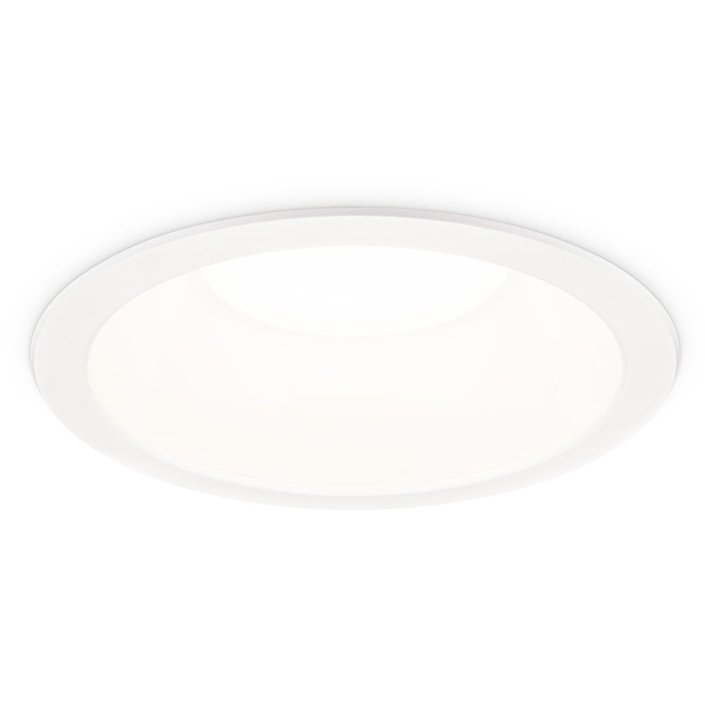 Philips CoreLine LED Downlight DN130B 4000K 2000lm LED20S PSED-E IP44 II WH | DALI Dimbaar