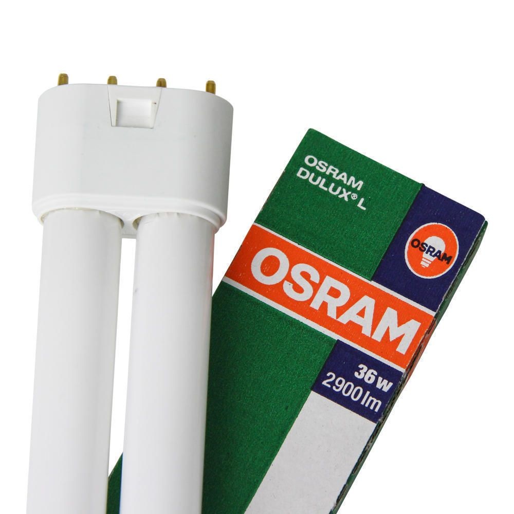 Osram Dulux L 36W 827 | Zeer Warm Wit - 4-Pin