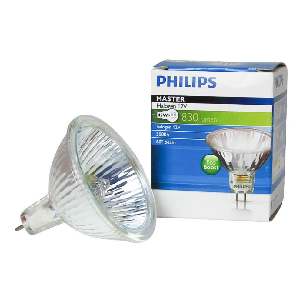 Philips MASTERLine ES 45W GU5.3 12V 60D - 18145