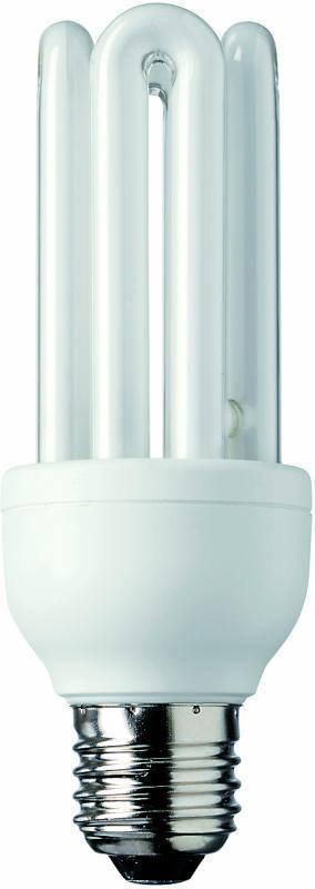 Philips genie spaarlamp buis 18W (vervangt 100W) grote fitting E27