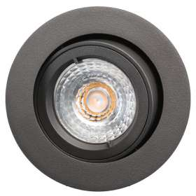 SG LED inbouwspot Jupiter Outdoor grafiet 923930